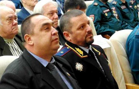 """Корнет вважає, щойому вдалося попередити «повернення """"ЛНР"""" доскладу України»"""