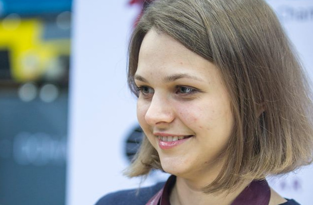 Німецька газета Bild назвала українську шахістку Музичук «переможцем дня»