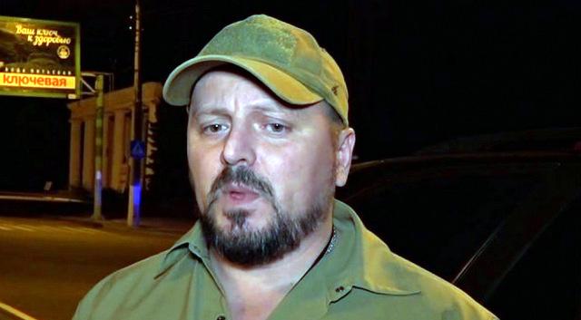УЗахарченка підтвердили втручання вситуацію з«переворотом» проти ватажка ЛНР