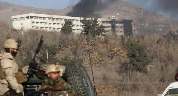 Внаслідок чергового вибуху уКабулі загинули щонайменше 17 осіб