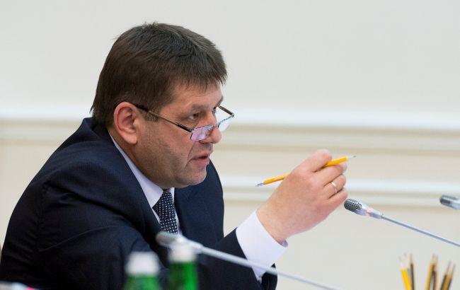 Кістіон назвав умови повернення дозакупівель газу уРосії