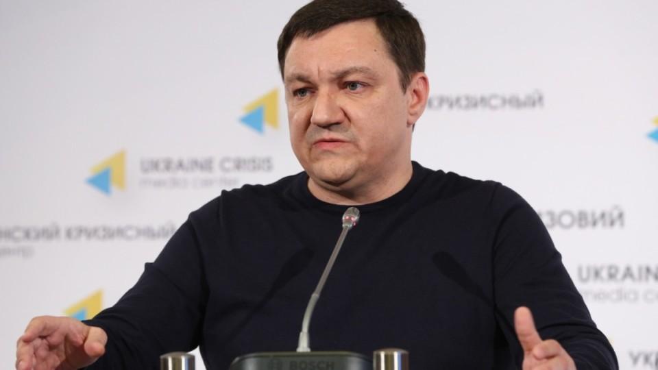 Тимчук: НаДонбасі розмістився спецназ ФСБ Росії, який конфліктує збойовиками «ДНР»