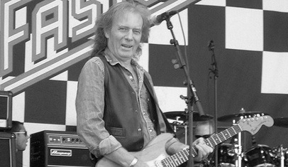 Помер учасник «золотого складу» культової британської рок-групи