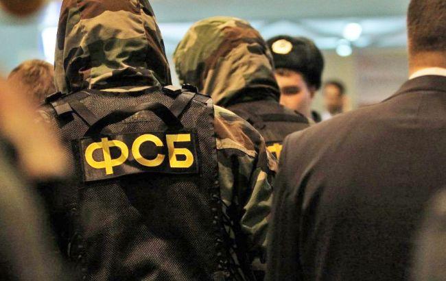 ВКриму затримала російських військових, які нібито працювали наУкраїну
