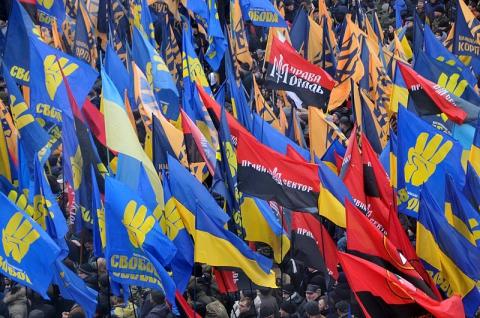Націоналісти в Бердичеві проведуть попереджувальну акцію протесту проти свавілля чиновників АНОНС