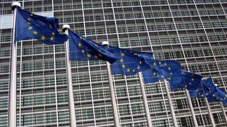 Єврокомісія подала досуду наПольщу, Угорщину таЧехію через біженців