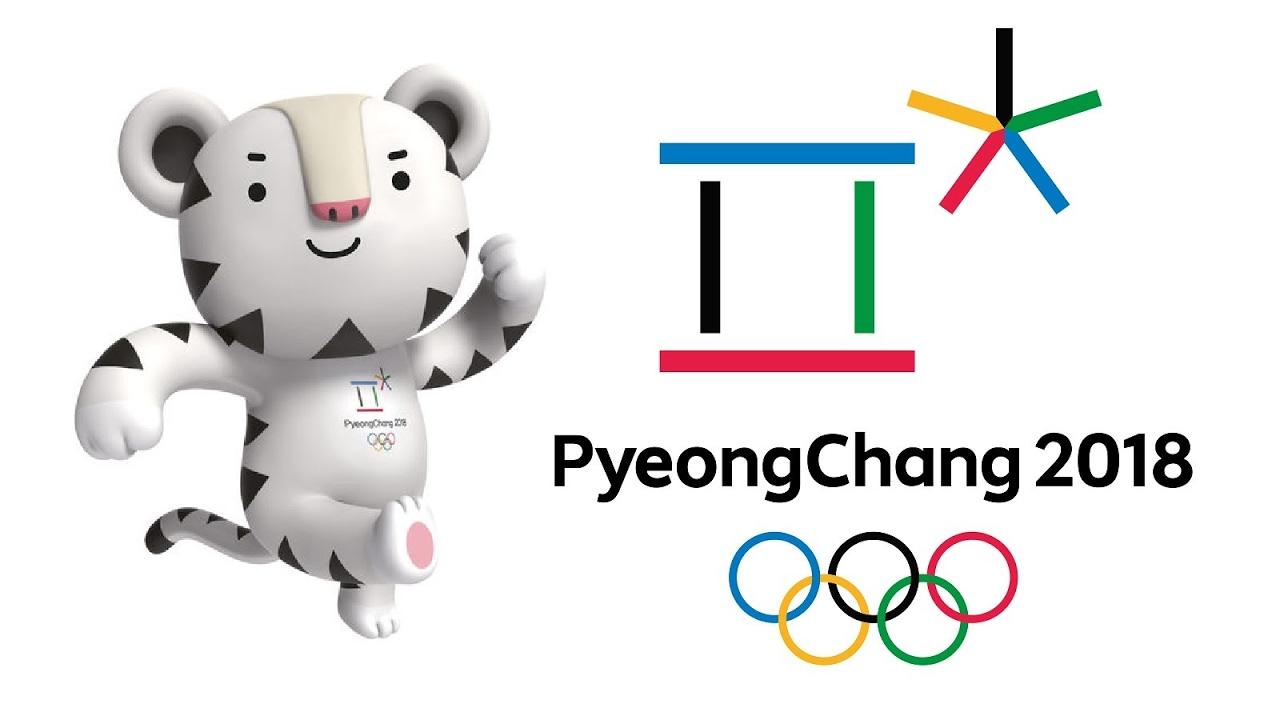 Церемония открытия Олимпийских игр в Пхенчхане (корейская трансляция)