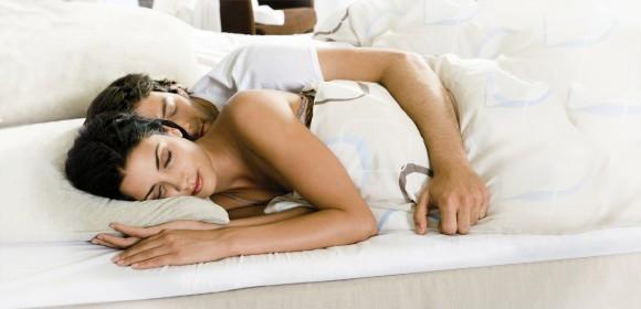 обниматься в кровати со знакомым во сне улучшения свойств