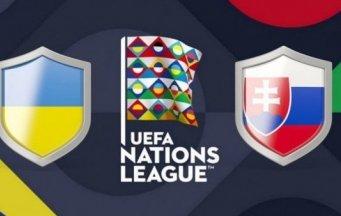 україна - словаччина
