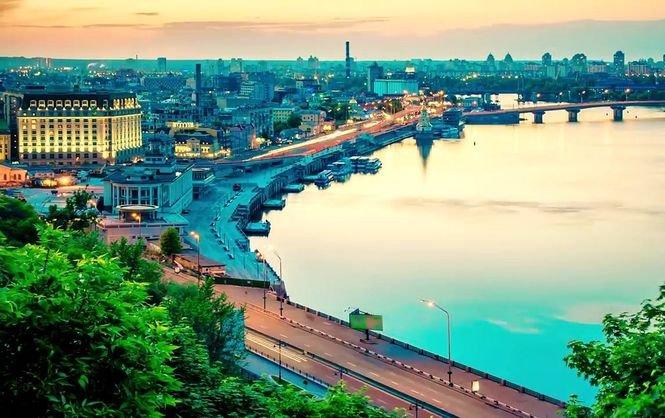 київ більше не входить у топ-10 найдешевших міст світу