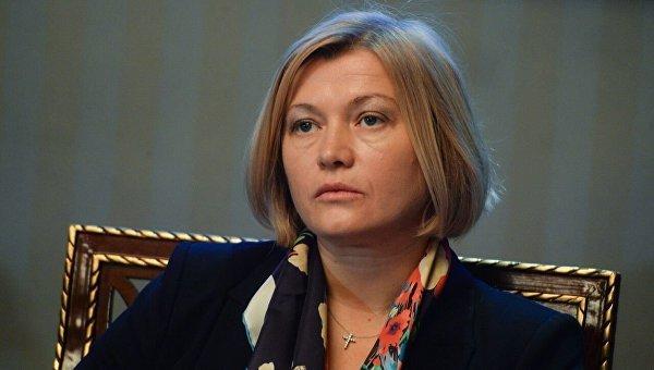 геращенко: зірвалася операція зі звільнення 5 українців