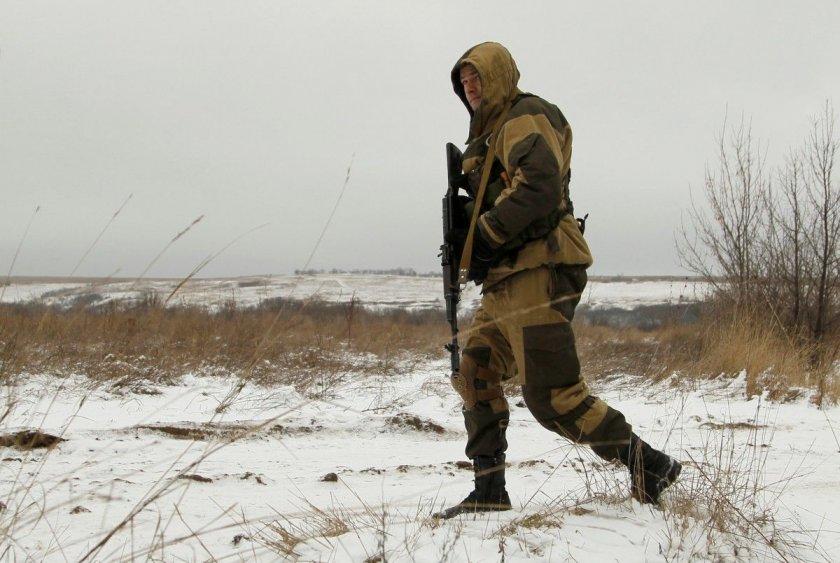 партизани напали на терористів