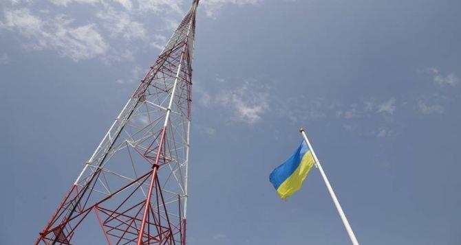 ua/tv розпочав трансляцію на окуповану луганщину