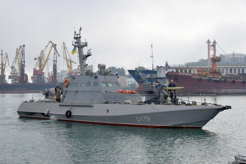 росіяни злякалися створення нової бази вмс україни в азовському морі