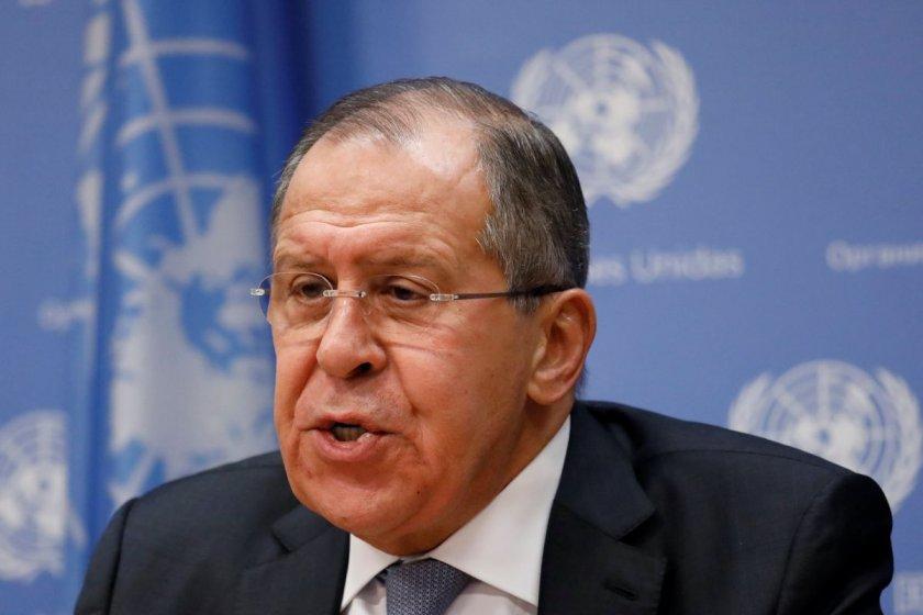 росія не пустить кораблі нато в азовське море