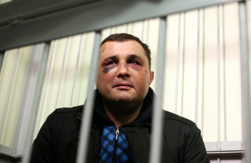 екс-нардепа підозрюють в організації вбивства міліціонера