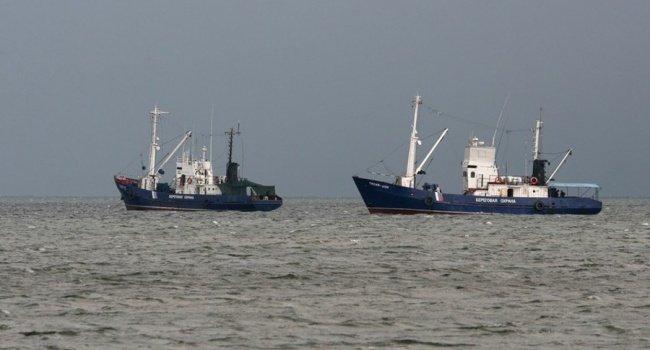 у мінінфраструктури не подобається огляд суден спецслужбами рф