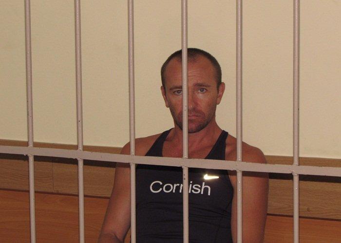суд заарештував підозрюваного у нападі на гандзюк