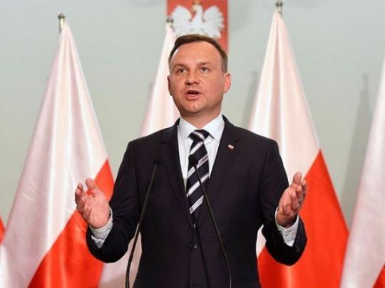польща очікує дегероїзації упа від україни