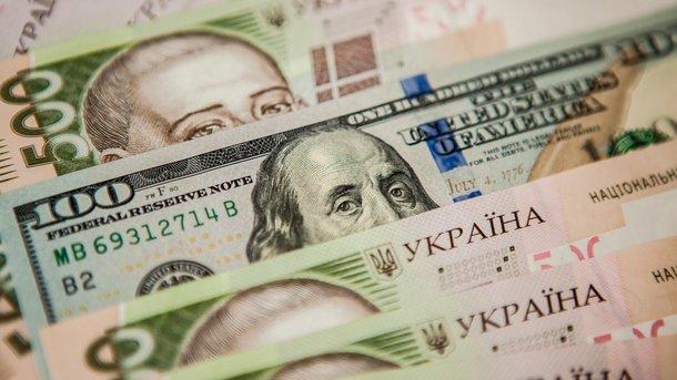 рада прийняла закон про валюту