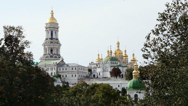 """з київської лаври викрали ікону """"георгія-побідоносця"""""""