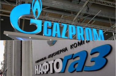 """почалися переговори між """"нафтогазом"""" і """"газпромом"""""""