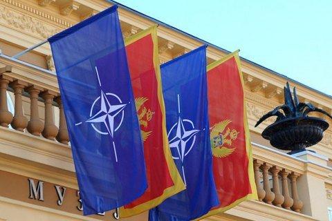 чорногорія висилає російського дипломата