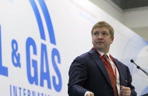 коболєв закликав парламент оцінити спробу газової кризи, сторену газпромом