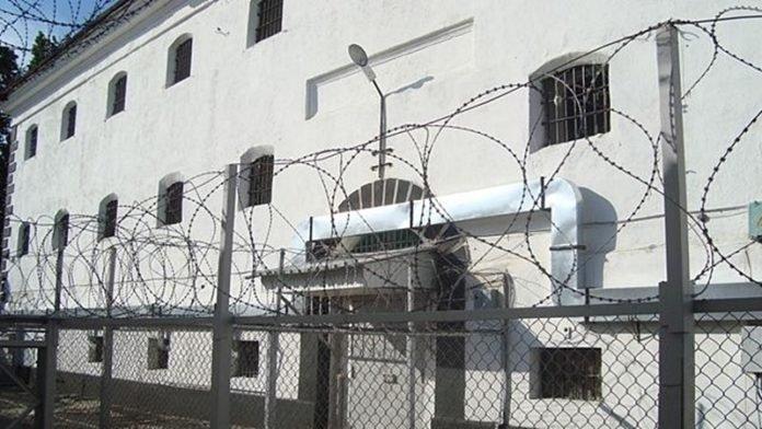 під херсоном ув'язнені втекли з сізо