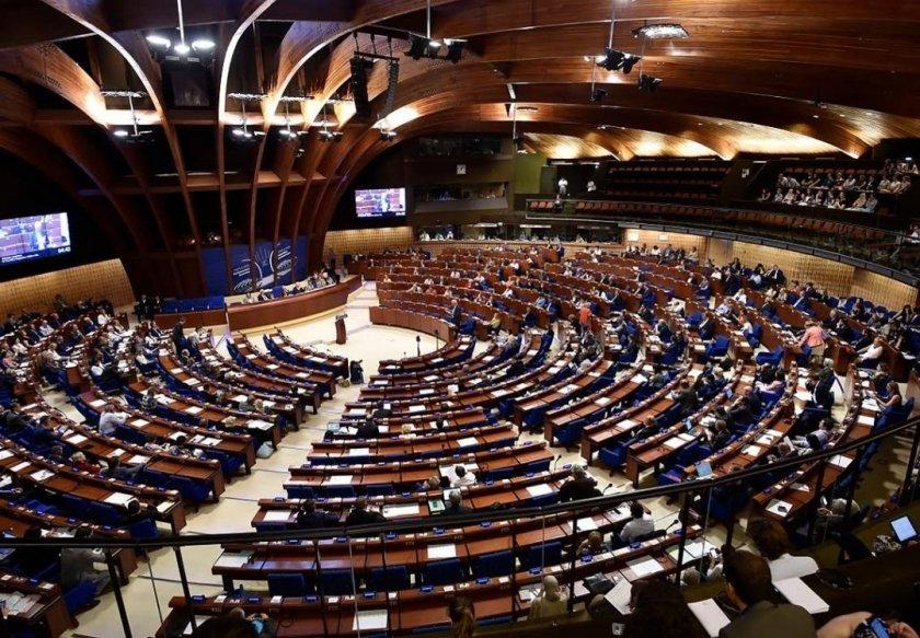 в парє відмовилися міняти правила щодо ускладнення процедури збереження санкцій проти рф