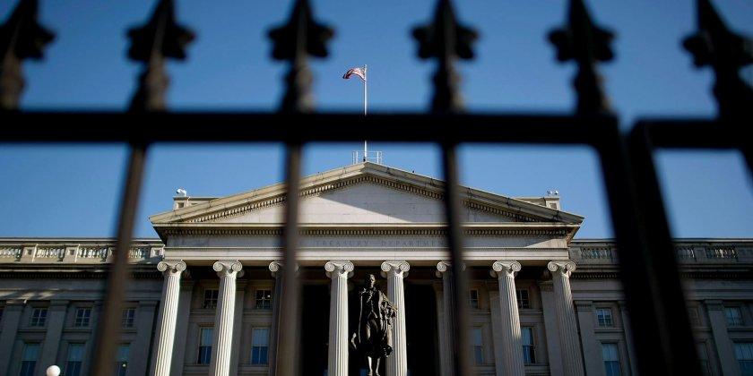 мінфін сша вводить нові антиросійські санкції