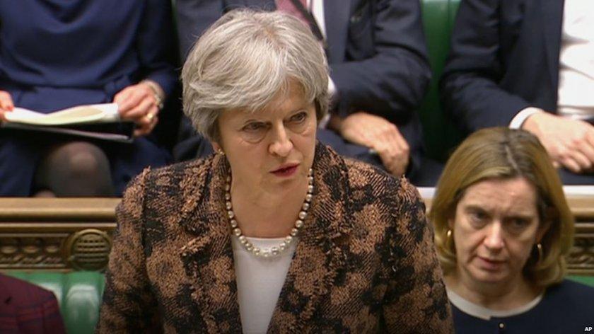 великобританія висилає з країни 23 російських дипломата
