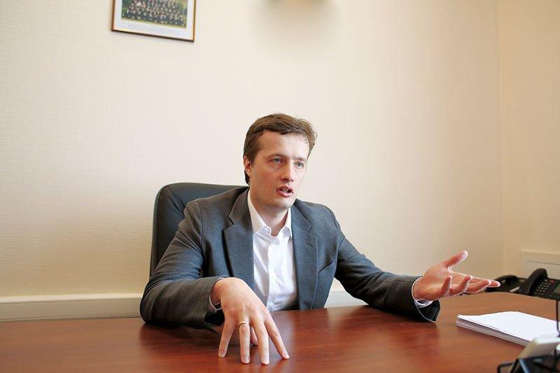 порошенко зробив подарунок синові на 10 млн грн