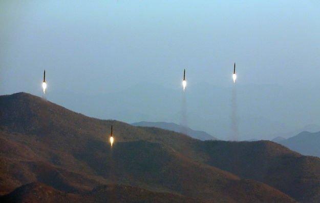 біля аеропорту дамаска впали ізраїльські ракети - змі