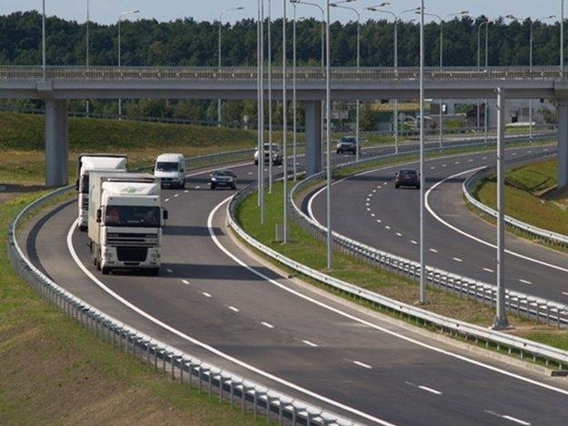 в україні звузять автодороги