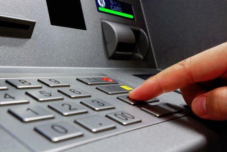 в україні з'явився новий вид шахрайства з банкоматами