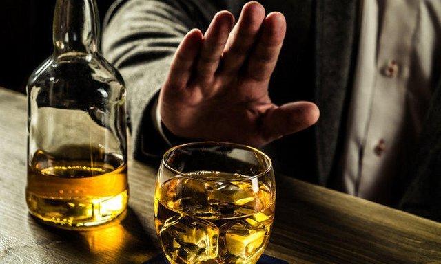 небезпечний алкоголь