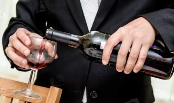 тижнева доза вина
