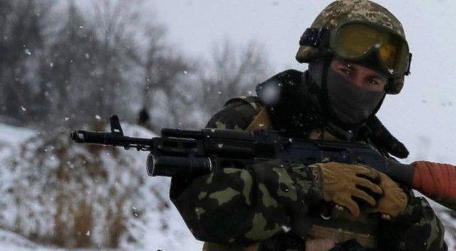 минула доба в зоні ато пройшла без втрат для української сторони