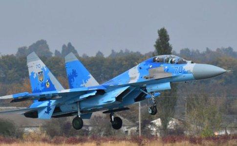 у посольстві сша відреагували на аварію су-27 у вінницькій області