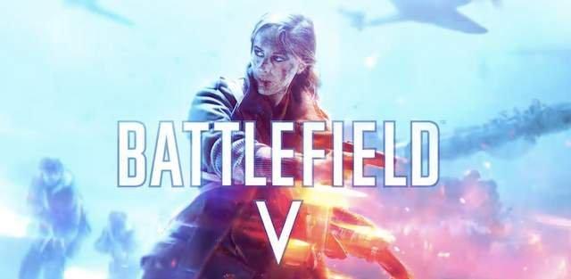 Battlefield 5 гра