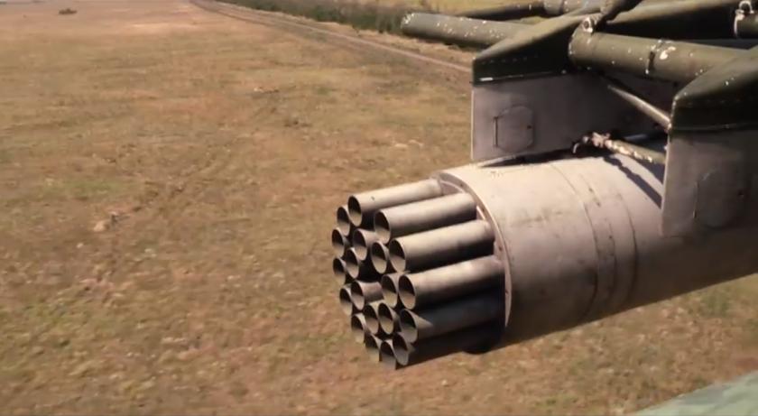 військові навчання на узбережжі азовського моря