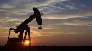 нафта брент