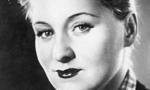 померла відома радянська артистка тетяна карпова