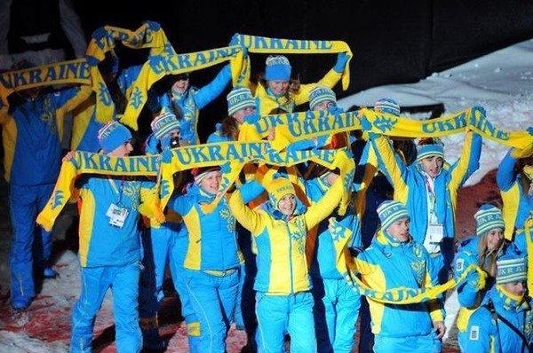 українським спортсменам заборонили виступати в росії