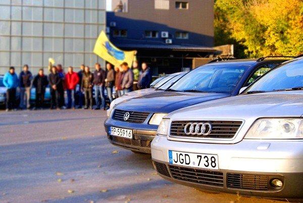 """рада підтримала законопроект про авто на """"євробляхах"""""""