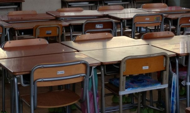 в російському шадринську школярка обстріляла семикласників