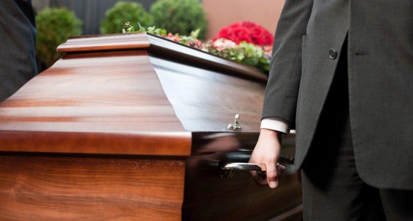 з 15 марта без решения суда нельзя хоронить умерших