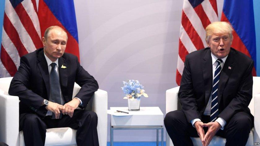 коли трамп зустрінеться з путіним
