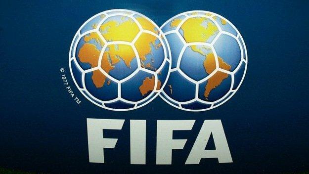 рейтинг фіфа збірні з футболу